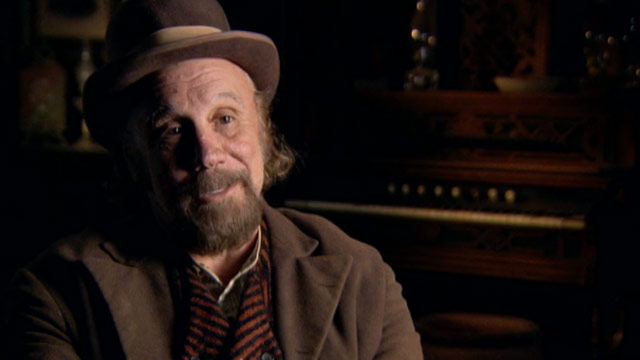 Deadwood: Season Three DVD Special Features