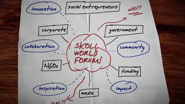 Skoll World Forum 10th Anniversary