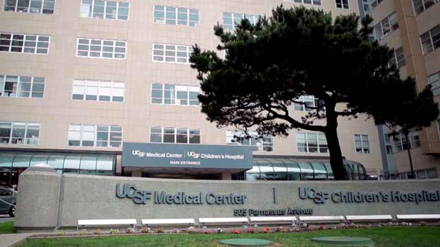 UCSF Diabetes Center 10th Anniversary