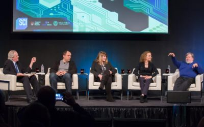 Silicon Valley history series launch draws thousands of viewers