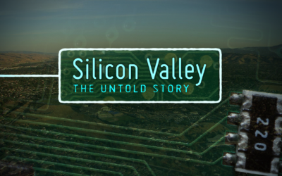 Silicon Valley: The Untold Story airdate announced
