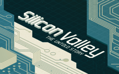 Silicon Valley: The Untold Story now streaming