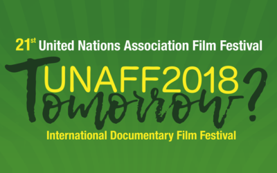 Silicon Valley: The Untold Story Selected for UNAFF 2018