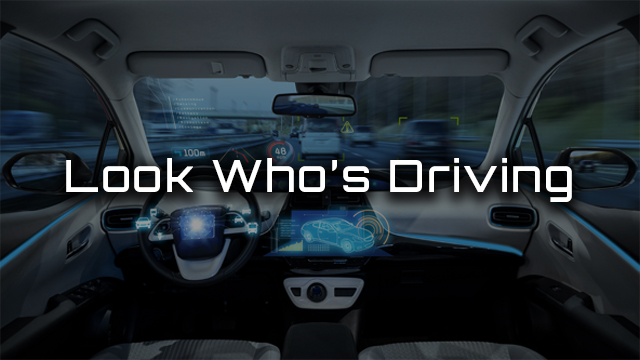 Look Who's Driving: Special Advance Screening and Panel Discussion
