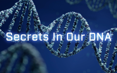 """Secrets In Our DNA"" set to premiere in January 2021"