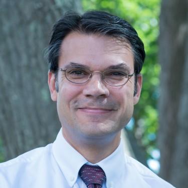 Charles Tilburg, Ph.D.