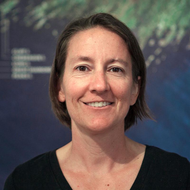 Susie Arnold, Ph.D.